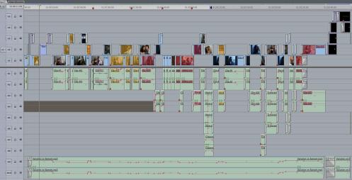 Timeline for episode 27